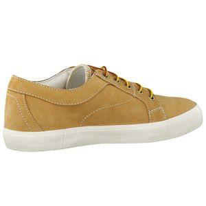 Timberland Brattleboro Sneaker Damen beige wheat – Bild 2