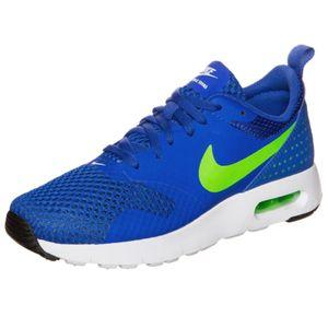 Nike Air Max Tavas BR GS Kinder Sneaker blau grün