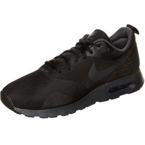 Nike Air Max Tavas GS Kinder Sneaker all black – Bild 1