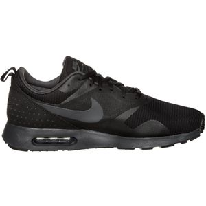 Nike Air Max Tavas GS Kinder Sneaker all black – Bild 2