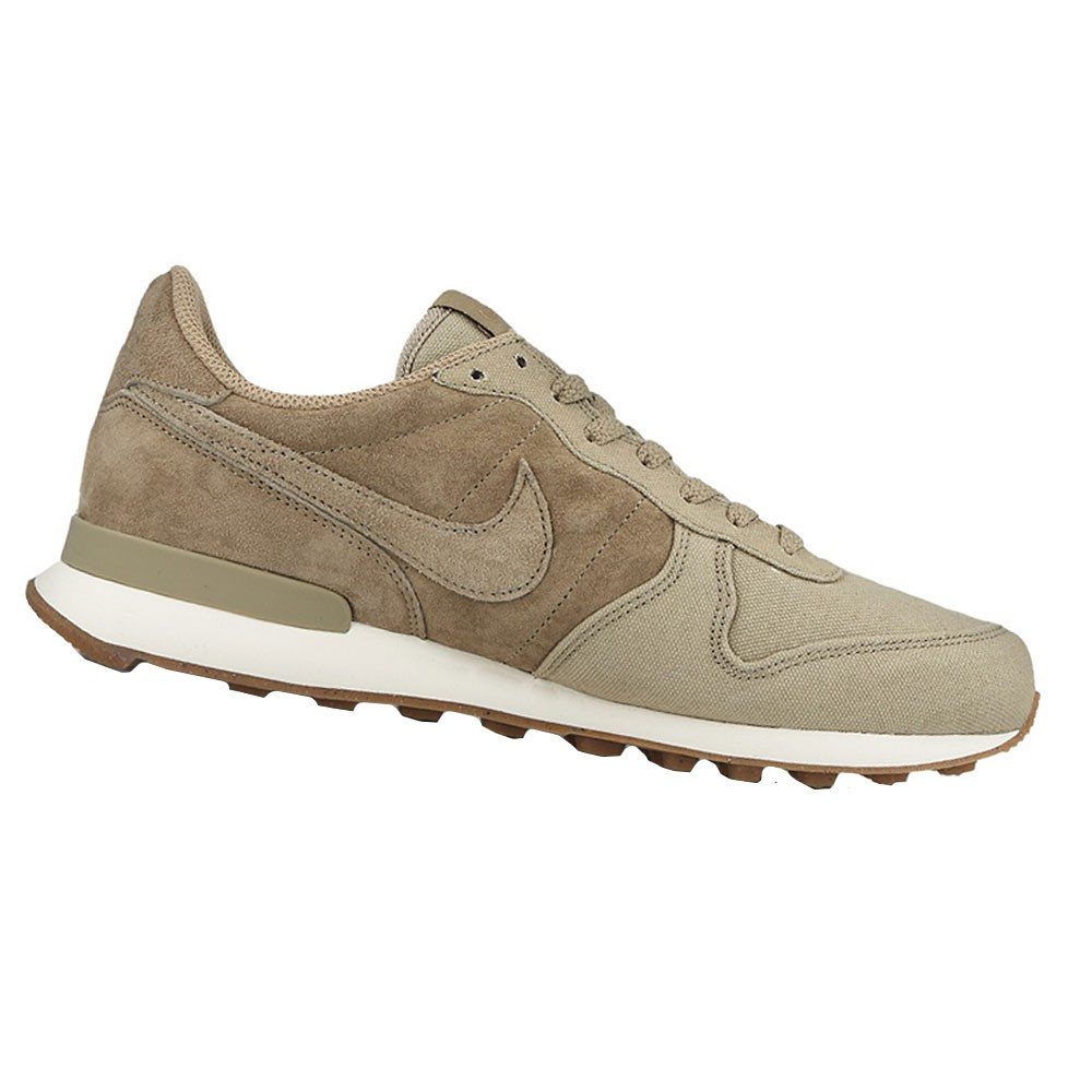 nike internationalist herren camel