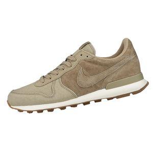 Nike Internationalist Premium Herren Sneaker beige