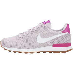 Nike WMNS Internationalist Damen Sneaker rosa – Bild 1
