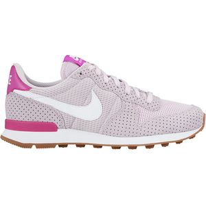 Nike WMNS Internationalist Damen Sneaker rosa – Bild 2