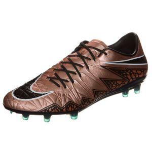 Nike Hypervenom Phinish FG Herren Fußballschuh bronze – Bild 1