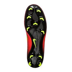 Nike Mercurial Victory VI FG Fussballschuh total crimson – Bild 3