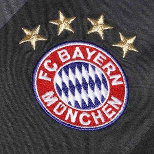 adidas FC Bayern München Away Auswärtstrikot 16/17 Kinder – Bild 4