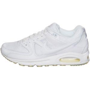 Nike Air Max Command Herren Sneaker weiß – Bild 1