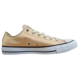 Converse CT OX Chuck Taylor All Star rose metallic weiß – Bild 2