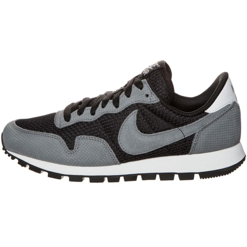 Nike WMNS Air Pegasus '83 Damen Sneaker grau schwarz