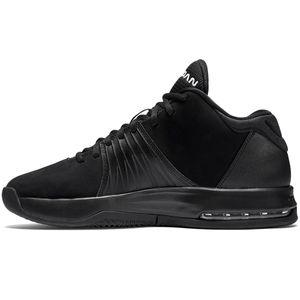 Nike Jordan 5 AM Herren High-Top Sneaker schwarz – Bild 1