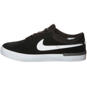 Nike SB Koston Hypervulc Sneaker schwarz weiß – Bild 1