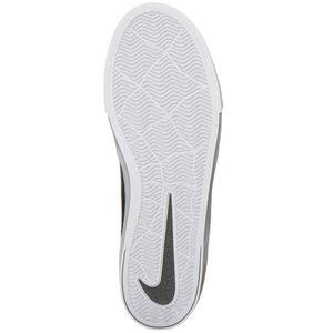 Nike SB Koston Hypervulc Sneaker schwarz weiß – Bild 3