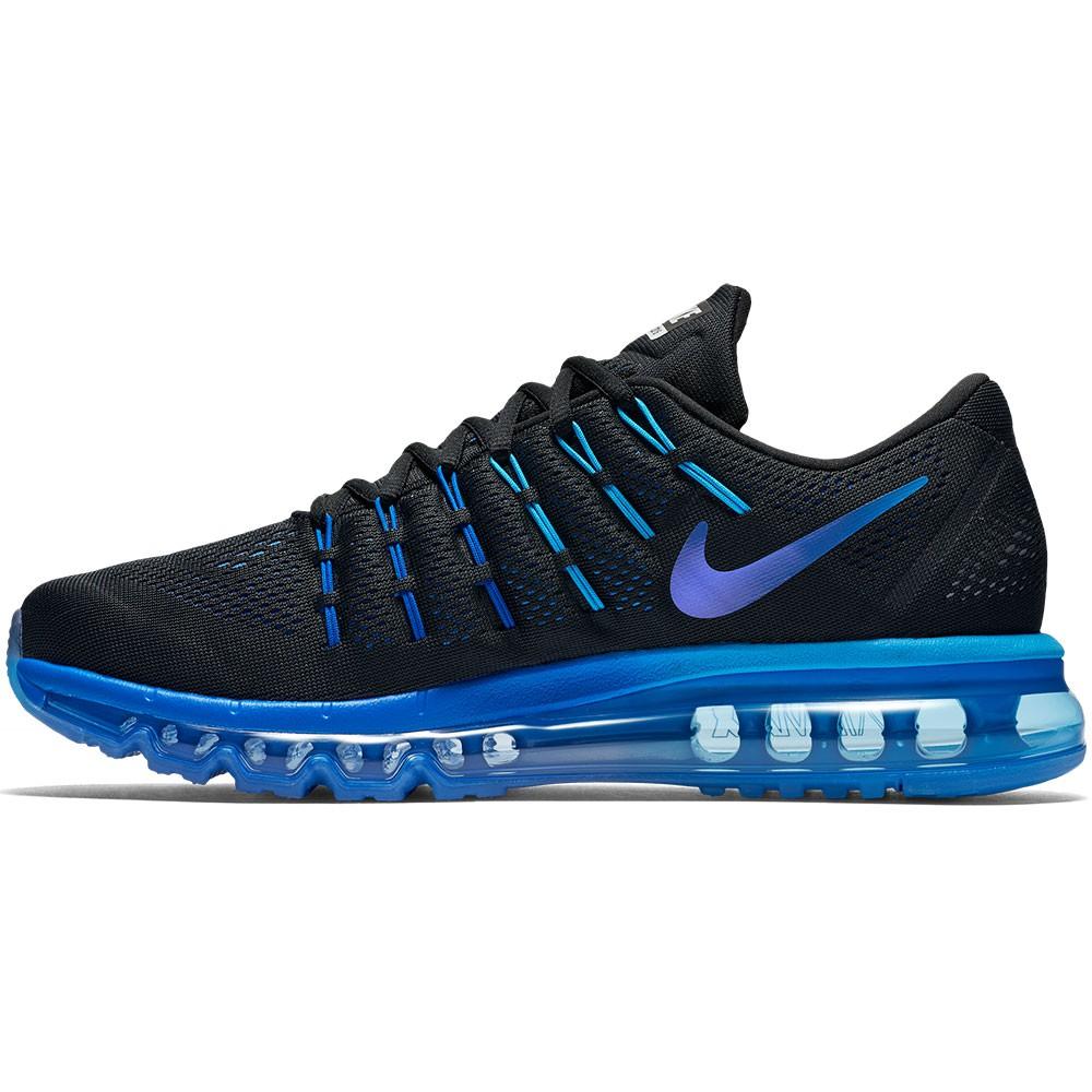 air max blau