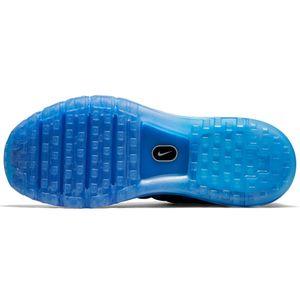 Nike Air Max 2016 Herren Sneaker schwarz blau – Bild 3