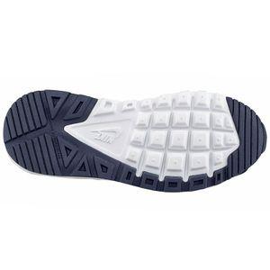 Nike Air Max Command Flex GS Sneaker blau weiß – Bild 3