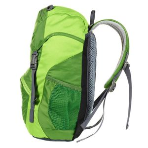 Deuter Junior Rucksack Kinder Backpack emerald kiwi – Bild 3