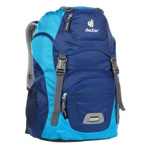 Deuter Junior Rucksack Kinder Backpack blau – Bild 1