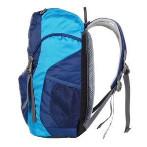 Deuter Junior Rucksack Kinder Backpack blau – Bild 3