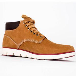 Timberland Chukka Leather Herren Boot beige – Bild 2