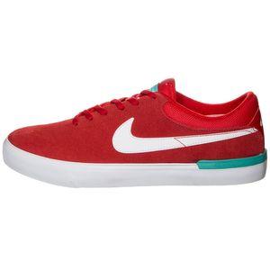 Nike SB Koston Hypervulc Sneaker rot
