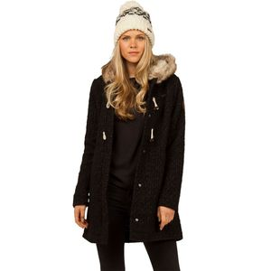 Protest Scooby Damen Jacke true black – Bild 1