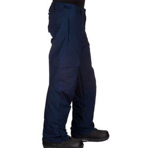 O'Neill Construct Pant Herren Ski Snowboardhose blau – Bild 3