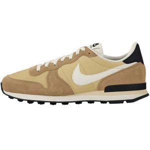Nike Internationalist Herren Sneaker braun beige