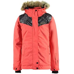 Brunotti Jaccera JR Girls Ski Snowboardjacke fushion – Bild 1
