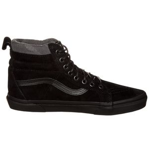 Vans SK8-Hi MTE High-Top Sneaker black camo – Bild 3