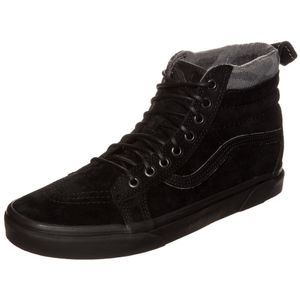 Vans SK8-Hi MTE High-Top Sneaker black camo – Bild 2