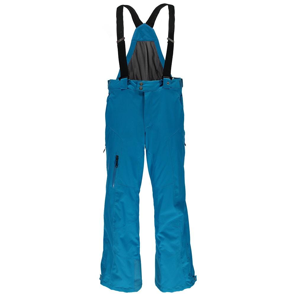Spyder Dare Tailored Pant Herren Skihose electric blue