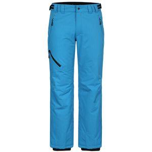 Icepeak Johnny Snowpant Herren Ski- Snowboardhose blau – Bild 1