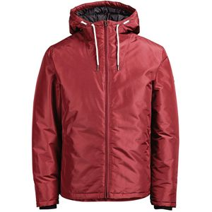 Jack & Jones Jornew Canyon Jacket Originals Herrenjacke weinrot