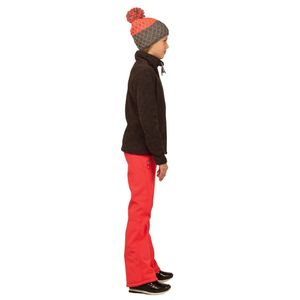 Protest Lole JR Snowpant Skihose neon pink – Bild 3