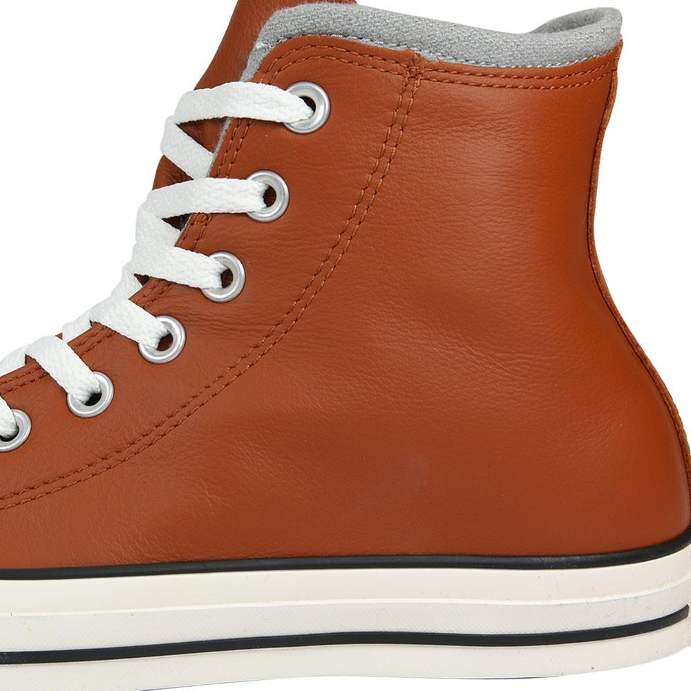 converse ct all star hi herren high top sneaker braun. Black Bedroom Furniture Sets. Home Design Ideas