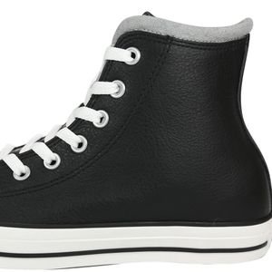 Converse CT All Star Hi Herren High-Top Sneaker schwarz – Bild 4
