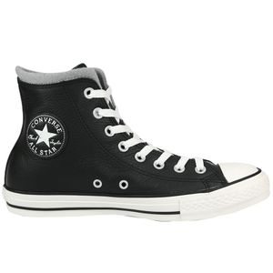 Converse CT All Star Hi Herren High-Top Sneaker schwarz – Bild 2