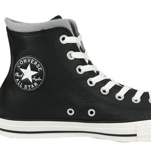 Converse CT All Star Hi Herren High-Top Sneaker schwarz – Bild 3