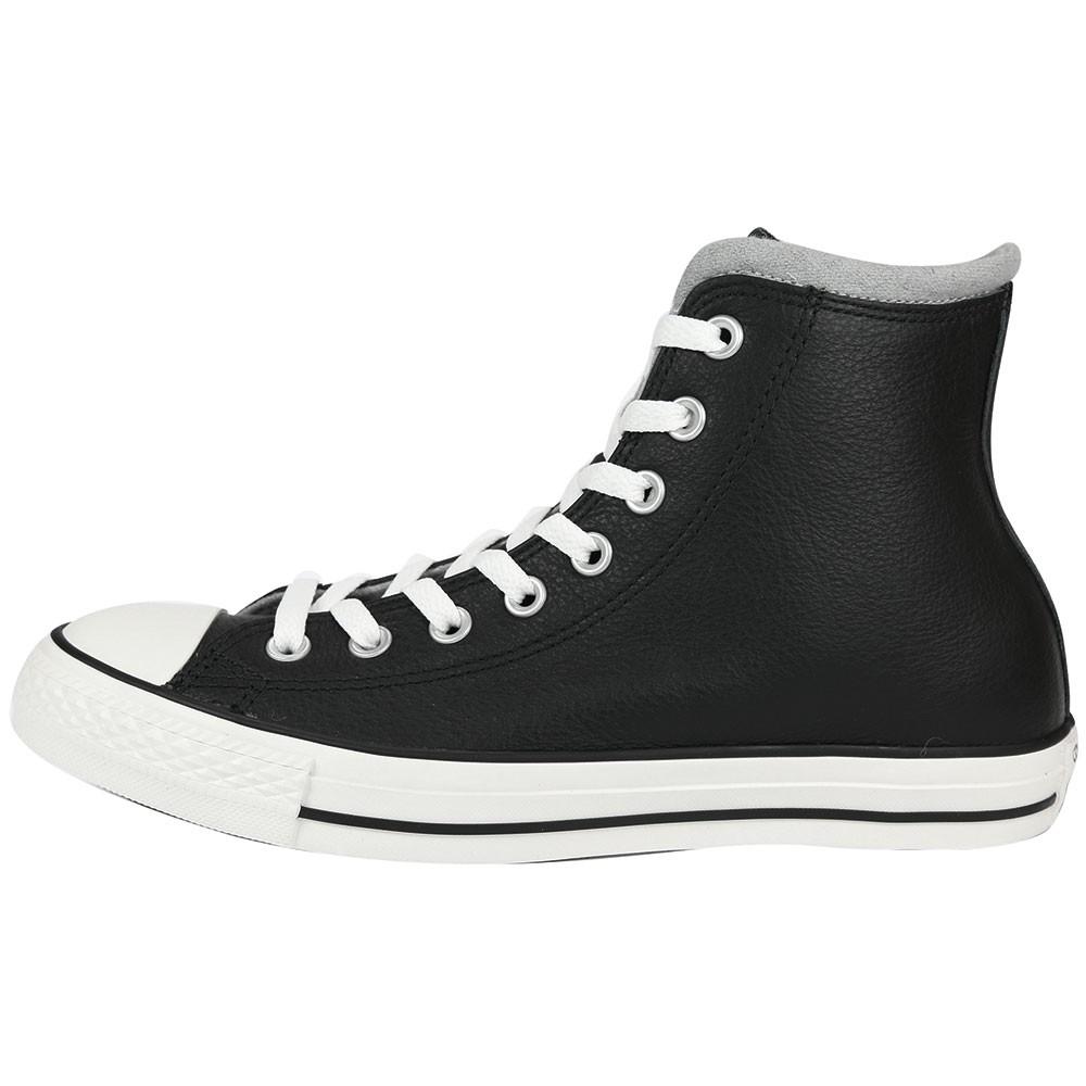 Converse CT All Star Hi Herren High-Top Sneaker schwarz