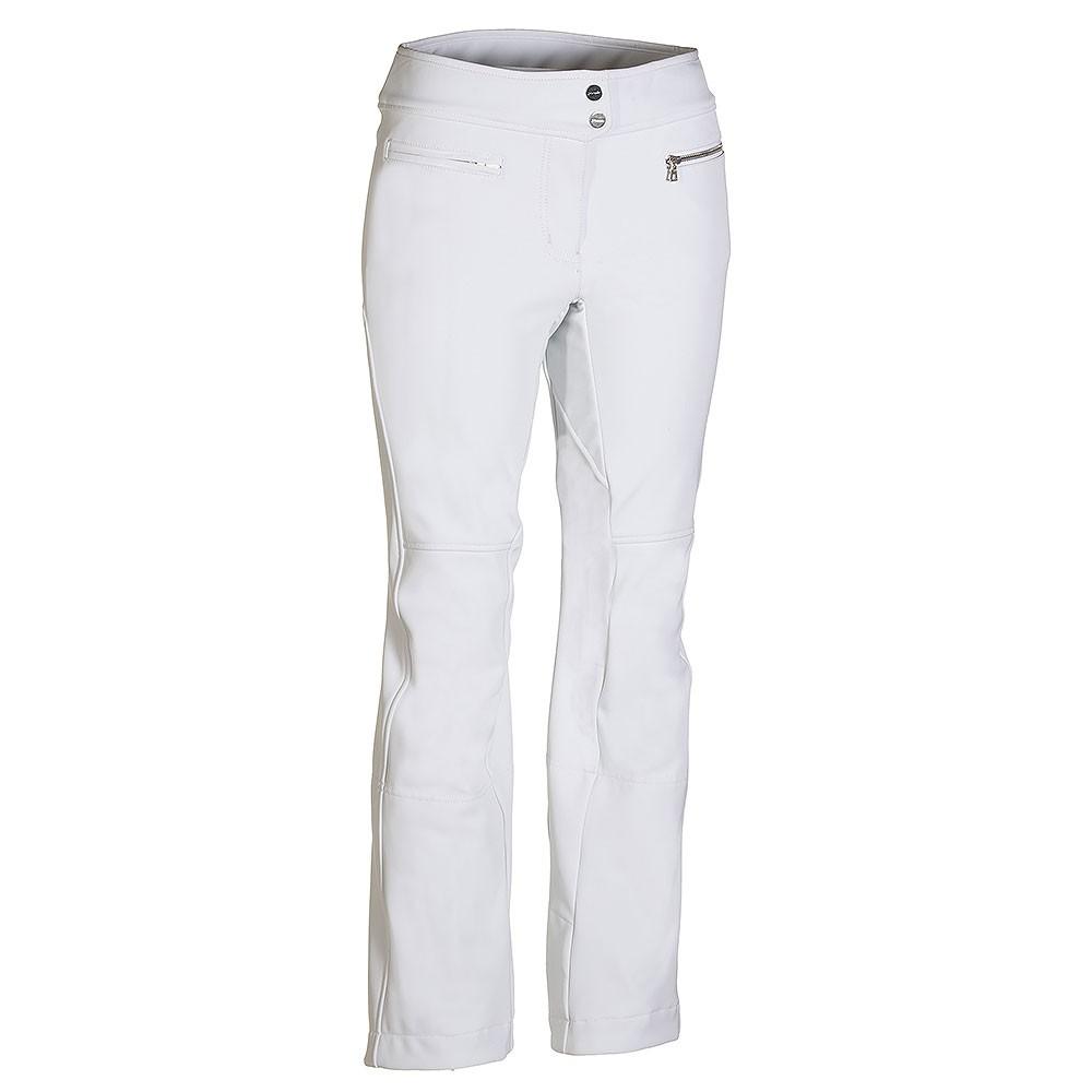 Phenix Jet Pants Damen Skihose weiß