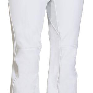 Phenix Jet Pants Damen Skihose weiß – Bild 3