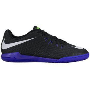 Nike Hypervenom X Finale IC Hallenschuh schwarz lila – Bild 2