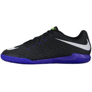 Nike Hypervenom X Finale IC Hallenschuh schwarz lila