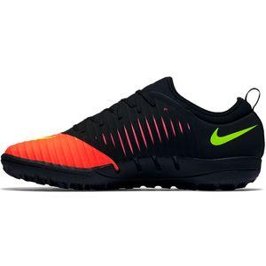 Nike Mercurial X Finale II TF Multinocken neon schwarz – Bild 2