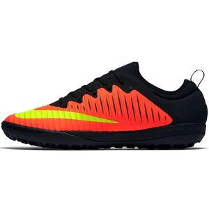 Nike Mercurial X Finale II TF Multinocken neon schwarz – Bild 1