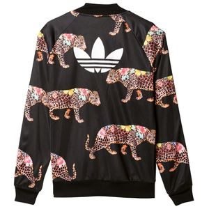 adidas Originals Oncada SST Track Top Damen multicolor – Bild 2