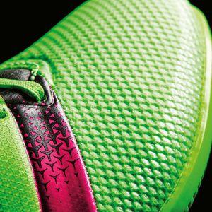 adidas ACE 16.3 PrimeMesh IN Fußballschuh grün – Bild 5