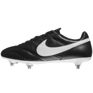 The Nike Premier SG Stollen Fußballschuh schwarz – Bild 1