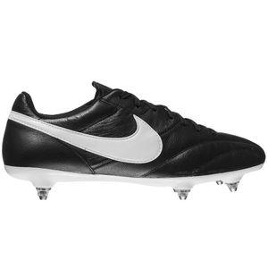 The Nike Premier SG Stollen Fußballschuh schwarz – Bild 2